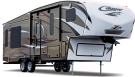 New 2015 Keystone Cougar Lite 26RLS Fifth Wheel For Sale